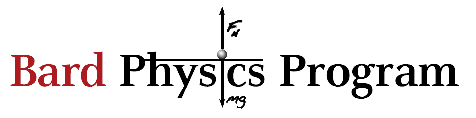 Bard Physics Program